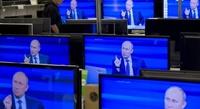 Путин проведет прямую линию в апреле, одной из тем станет Крым