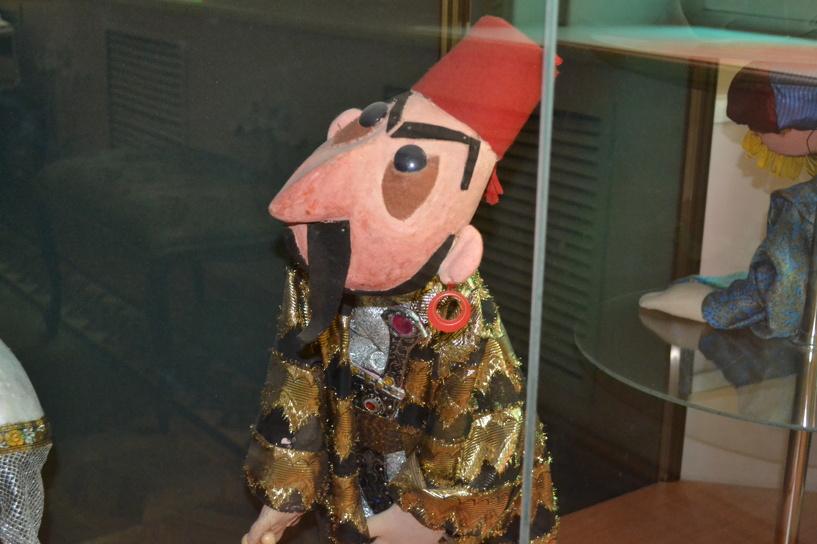 На фестивале кукольных театров каждый спектакль покажут по два раза