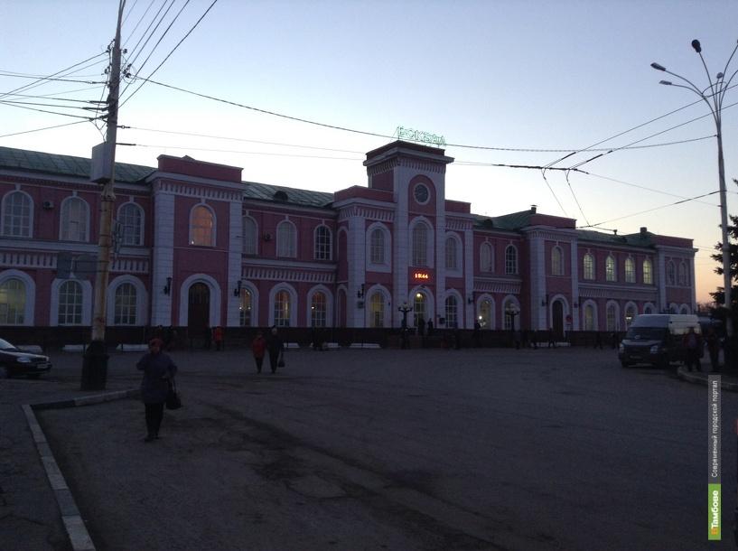 Новый автовокзал Тамбова может появиться недалеко от железнодорожного