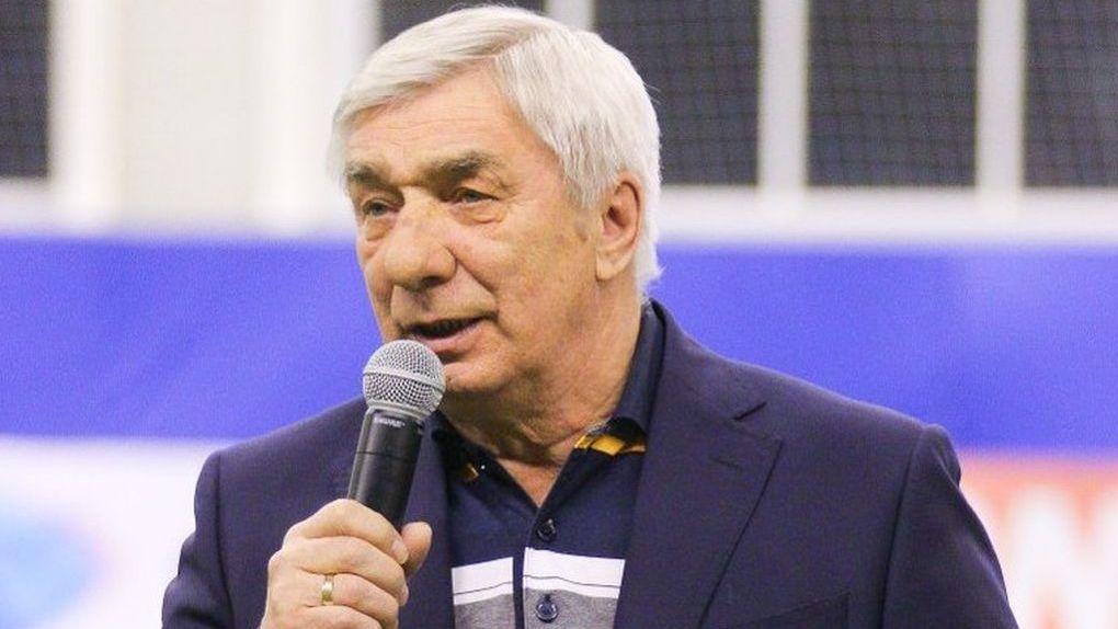 Новым генеральным директором ФК «Тамбов» стала женщина. Ярцев теперь — вице-президент