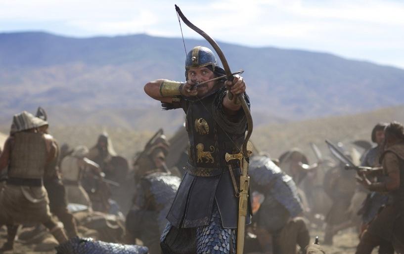 Первый блокбастер года: стоит ли смотреть «Исход: цари и боги»?