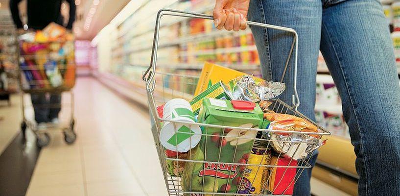 Тамбовчане в среднем потратили на покупки уже по 41 тысяче рублей