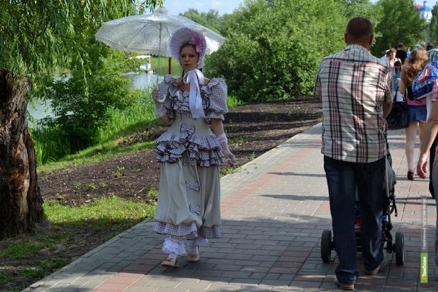 День рождения актера Рыбакова отметят театрализованным перфомансом