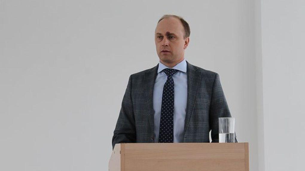 Новым главой Притамбовья стал депутат облдумы Алексей Бородин