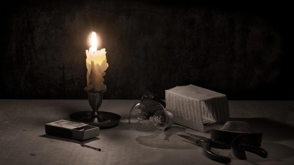 Большинство жителей нашего региона не жалуются на перебои с электричеством