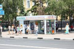 В Тамбове проведут Интернет на остановки