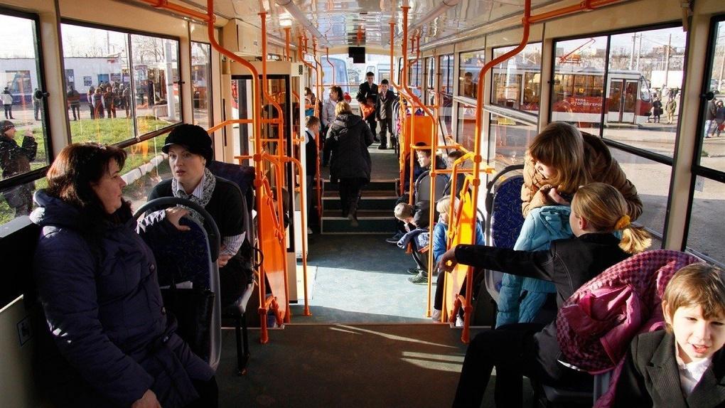 По просьбе жителей «Лётки» в Тамбове изменили расписание общественного транспорта