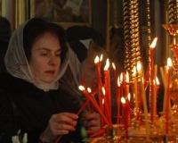 Сегодня православные россияне празднуют Пасху