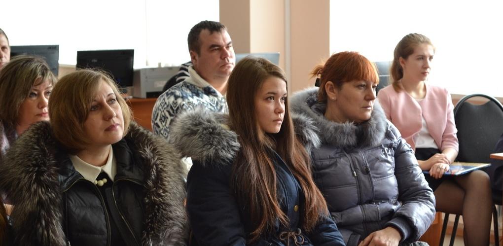 День открытых дверей прошел в Тамбовском филиале РАНХиГС