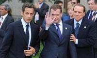 Медведев готов снова побороться за кресло президента РФ