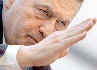 Жириновский: Конституция должна гарантировать каждому койку в общежитии