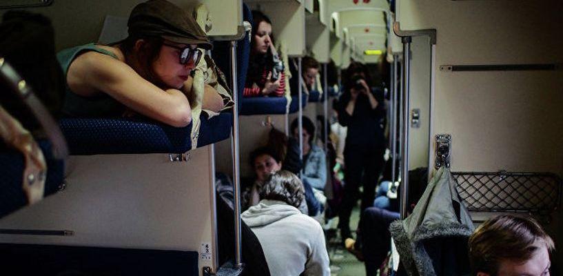 Тарифы в поездах не изменятся