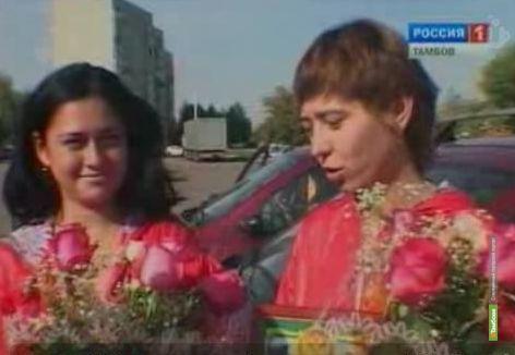 """Тамбовские автоледи привезли """"бронзу"""" со всероссийского турнира"""