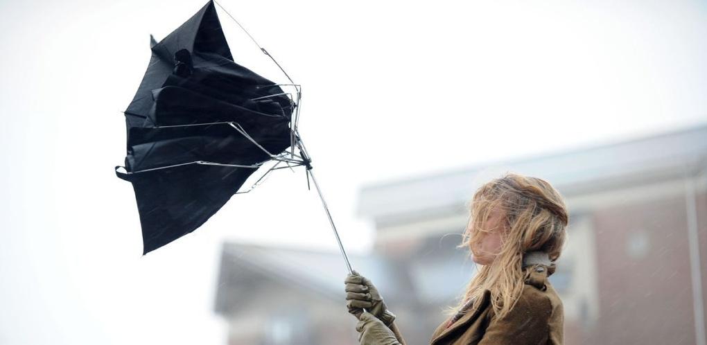 Сегодня будьте внимательны: МЧС предупреждает об ухудшении погодных условий