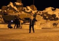Harlem Shake на мемориале в Краснотурьинске остался безнаказанным
