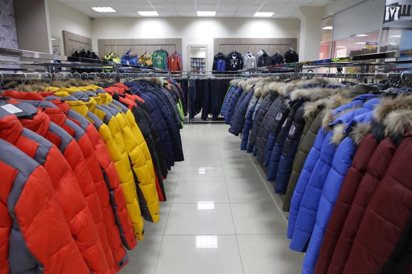 Магазин «Модный школьник» предлагает тёплую одежду для мальчиков и юношей