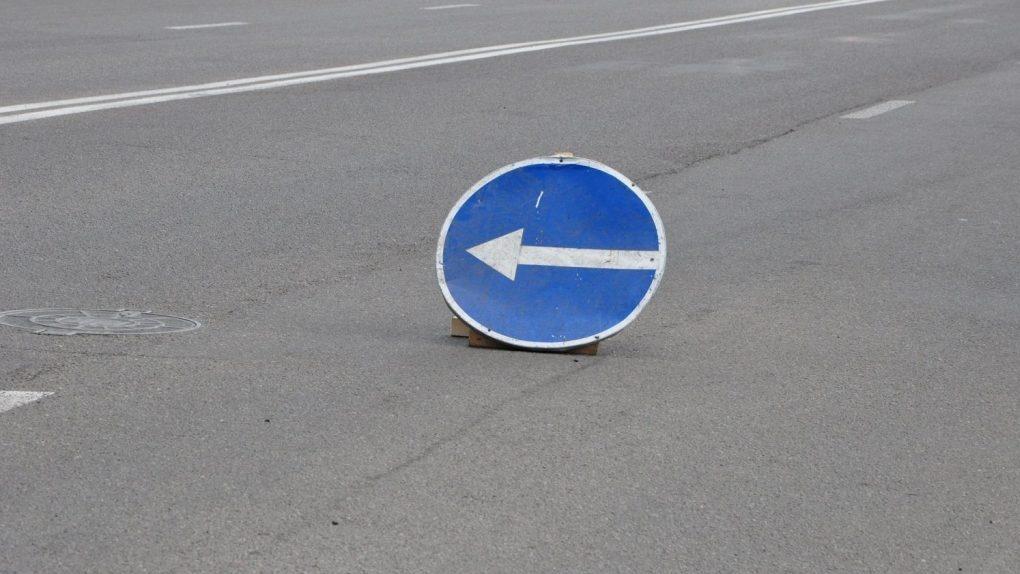 Внимание! 7 июля вводятся ограничения движения на улице Советской