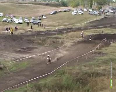Пушкарский мотодром включат в реестр гоночных трасс