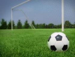 В спутнике Тамбова - Строителе построят футбольный стадион с искусственным газоном