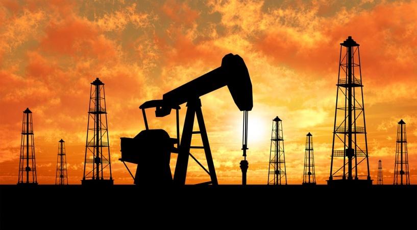 Рост стоимости черного золота стимулирует рубль