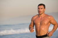 Кличко продал свою олимпийскую медаль за 1 млн долларов
