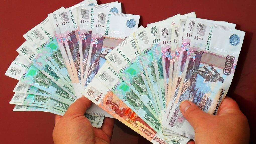 Микрозаймы, ипотека и карты: тамбовчане понеслись за кредитами в банки