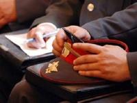 МВД будет набирать участковых по национальному признаку