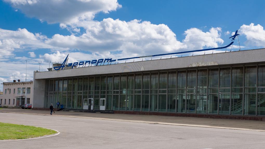 Проектно-сметную документацию реконструкции аэропорта «Тамбов» отправят на госэкспертизу