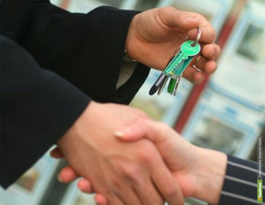 Рост цен на жилье ВТамбове вскоре притормозится