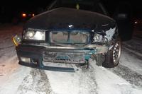 В Тамбове за сегодняшний день произошло 28 аварий