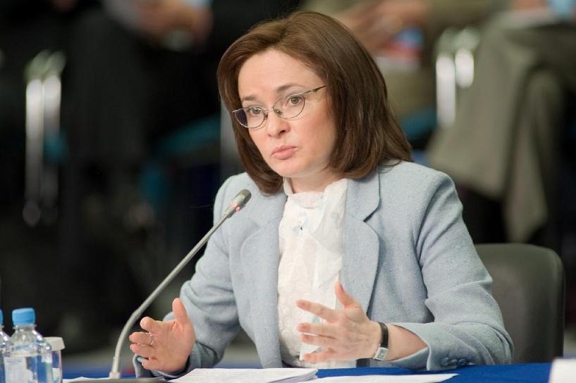 Глава ЦБ посоветовала учиться жить по-новому после обвала рубля