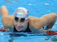 Российская пловчиха стала чемпионкой мира