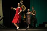 «Мы помним». Открыт VIII театральный фестиваль «Виват, Театр!»