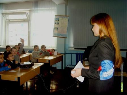 Юная тамбовчанка выиграла конкурс научных работ
