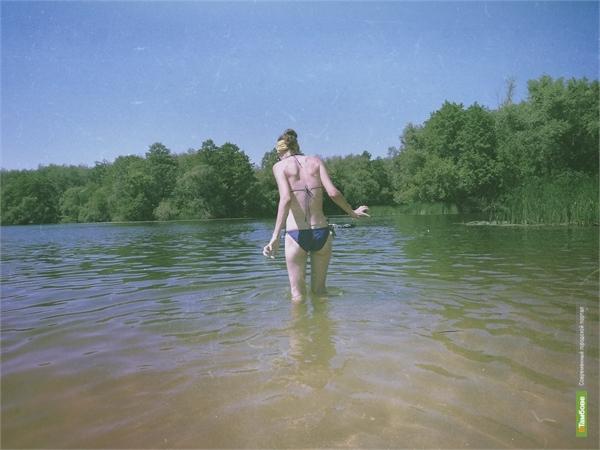 Санврачи Тамбова дали «добро» на купание