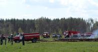 На середину апреля в Тамбове прогнозируют начало пожароопасного периода
