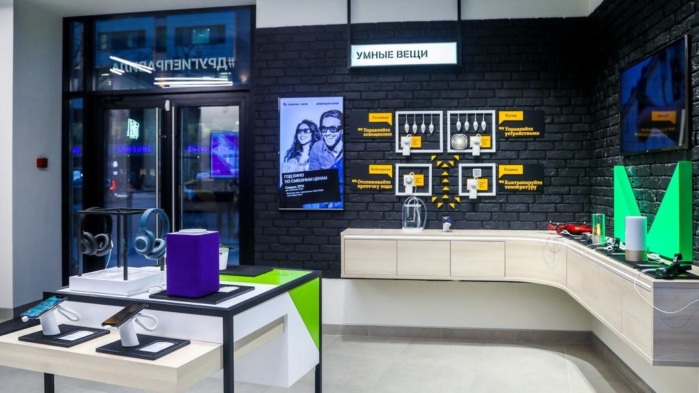 Продажи видеооборудования в розничной сети Tele2 в Тамбове выросли в 12 раз