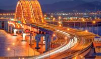 Корейцы придумали дорогу, которая питает автомобиль по ходу движения