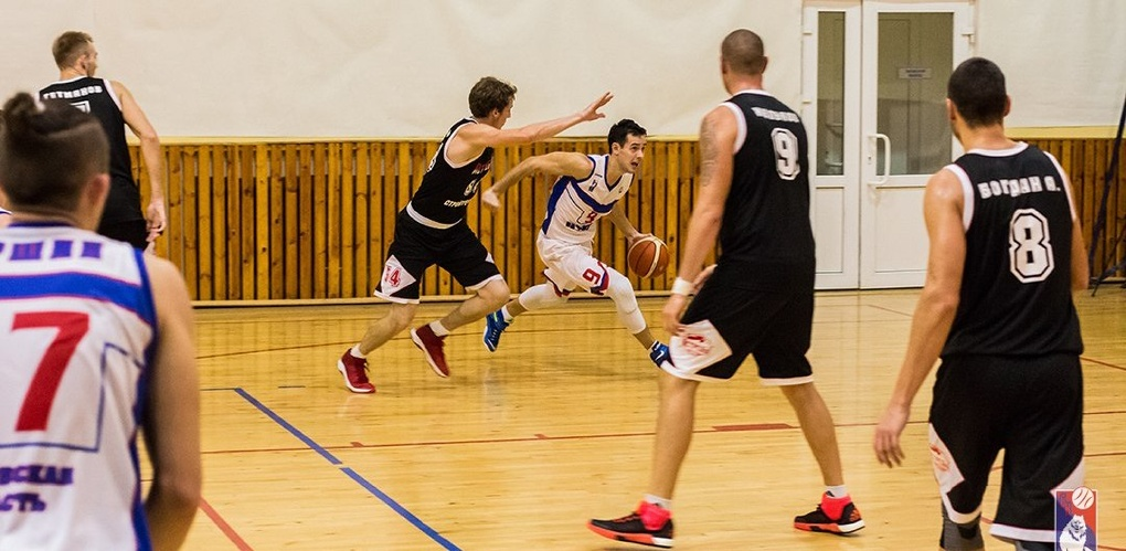 Баскетбольный клуб «Тамбов» проиграл в Чебоксарах