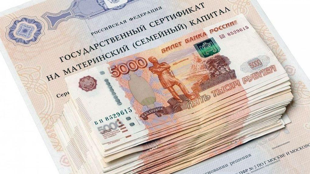Пользуется популярностью: тамбовчане получат 8,5 миллиона рублей ежемесячных выплат из маткапитала