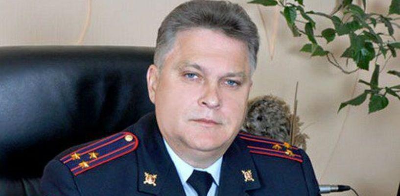 Росгвардию в Тамбовской области возглавит Сергей Мордовин