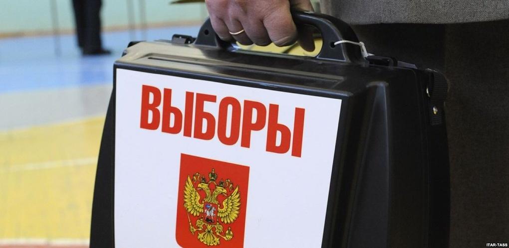 В Тамбовской области готовятся к сентябрьским выборам