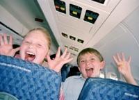Авиакомпании требуют отменить льготы на перевозку детей