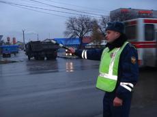 Автоинспекторы Тамбова устроят «охоту» на пьяных водителей