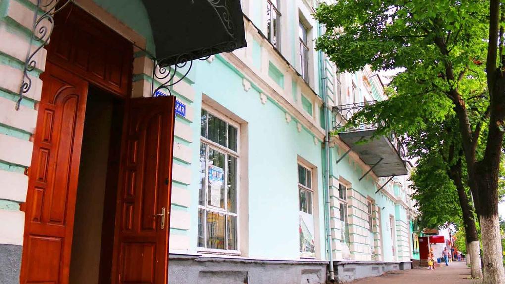 Мичуринский краеведческий музей вошел в Союз музеев России