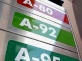 Цены на бензин в Тамбове меняются понедельно