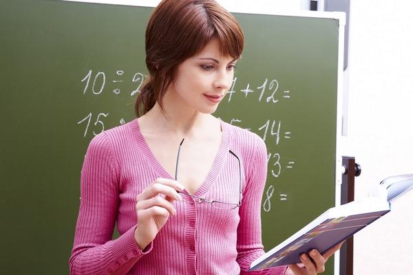 В области не хватает учителей-предметников