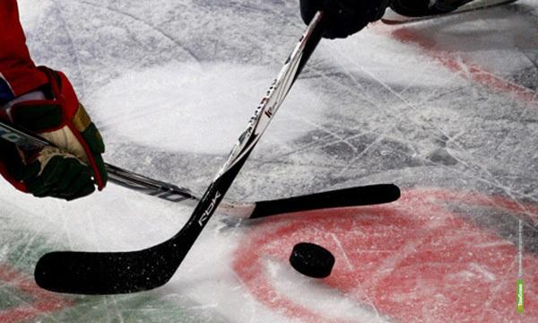 Тамбовчане первыми сыграли в российской НХЛ