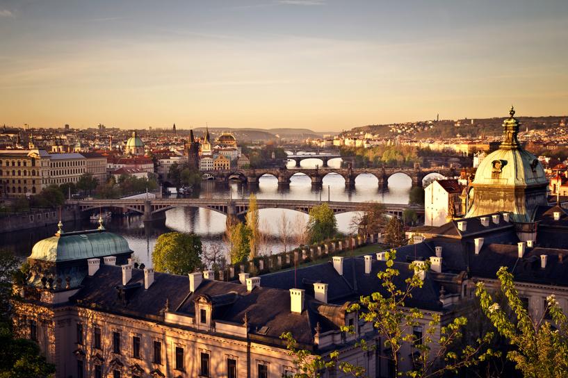 Чехия поборется за российских туристов с Турцией и Кипром