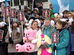 В Тамбове пройдет антиалкогольный митинг-акция